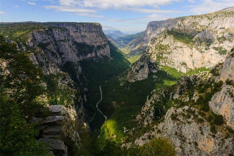 Nature Ioannina