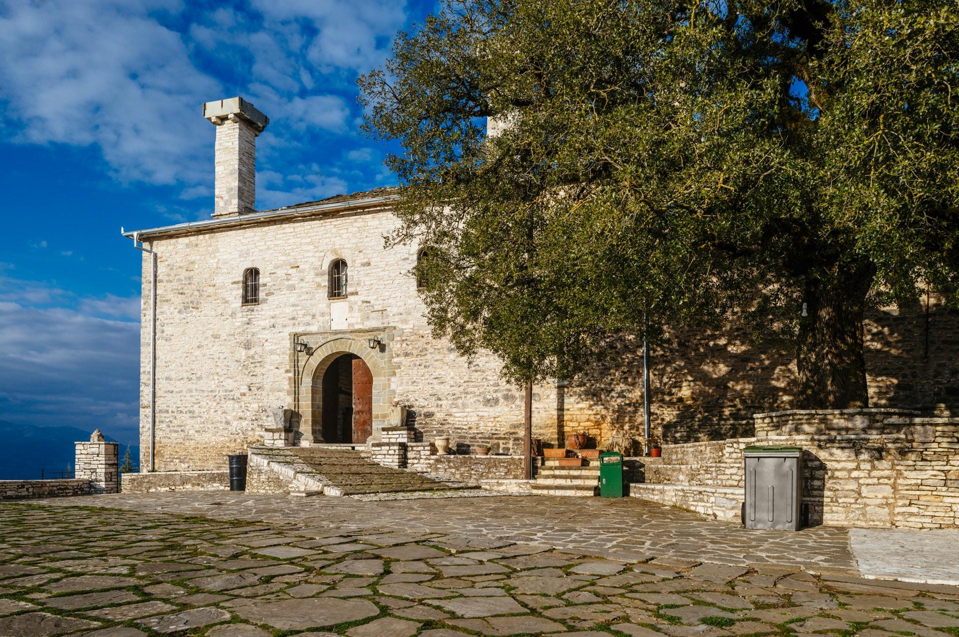 Religion Ioannina