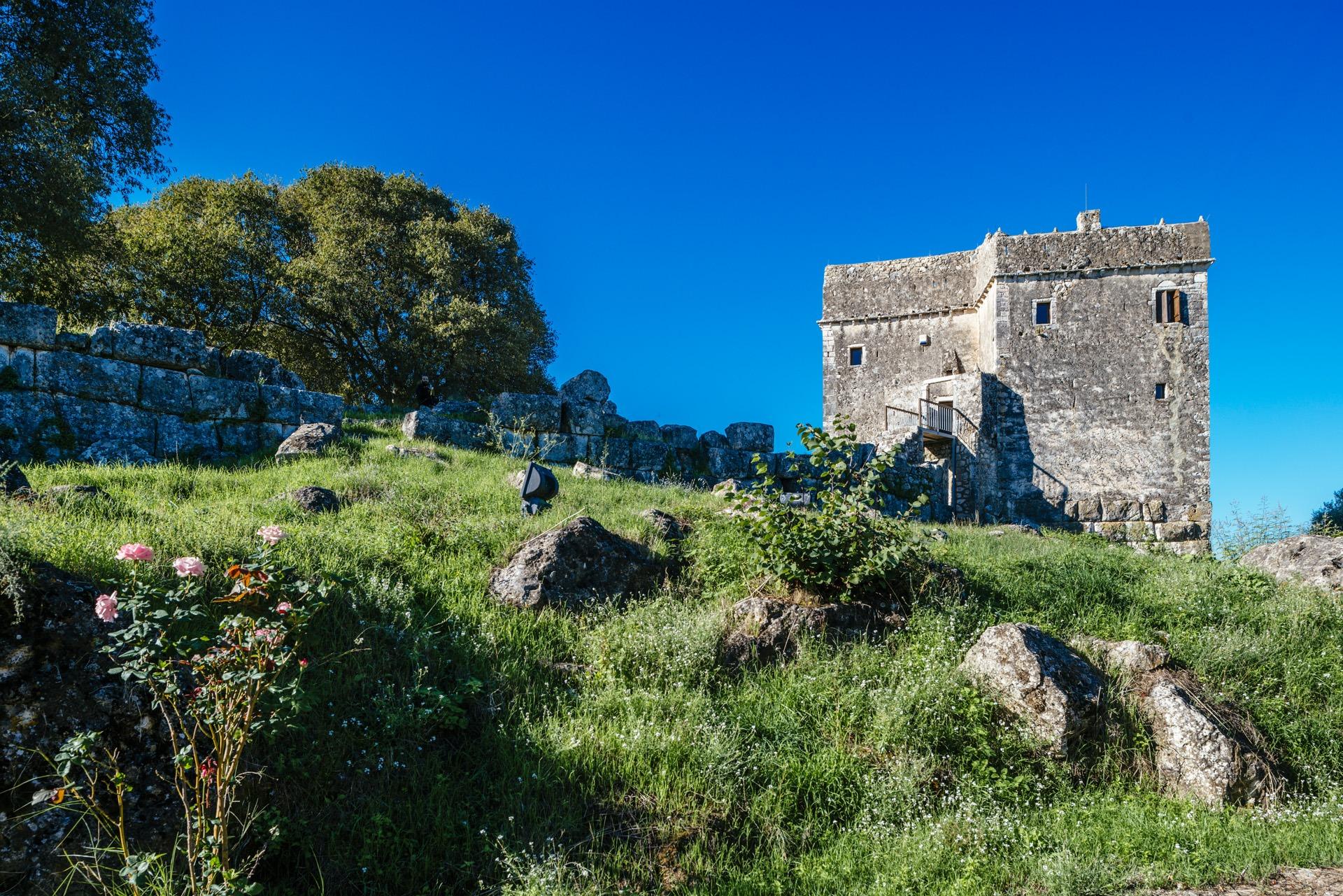 Tower of Ragio