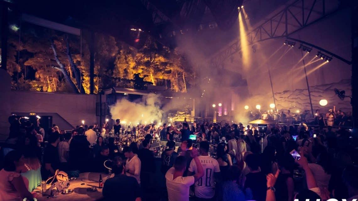 Entertainment-Nightlife Arta